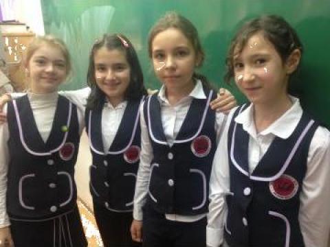 Uniforme, tinute scolare de la Lurban - Uniforme Scolare