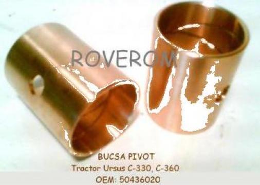 Bucsa pivot Ursus C-330, C-360 de la Roverom Srl