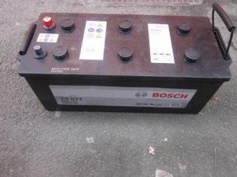 Baterie de pornire Bosch 12v 155ah 900a de la Baza Tehnica Alfa Srl