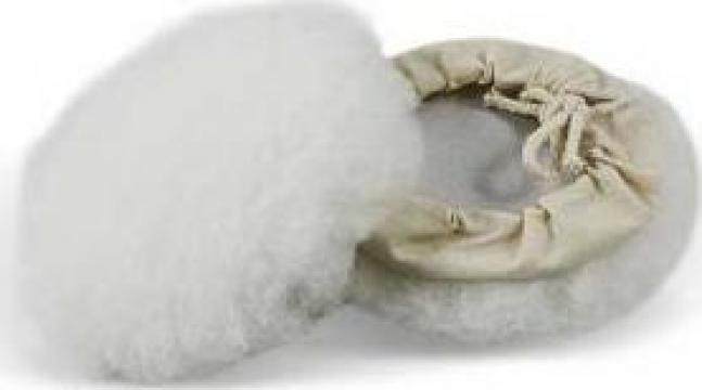 Disc din lana merinos - 104A