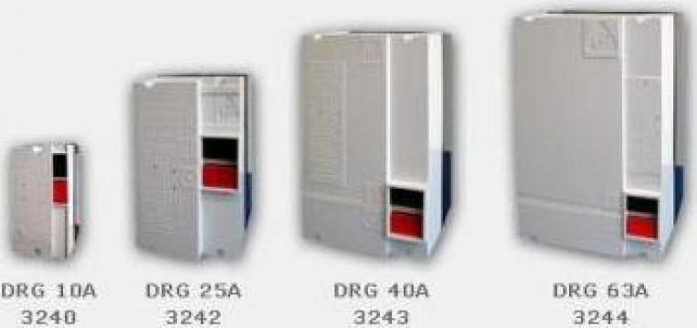 Contactoare cu relee (DRG) Contex 25A de la Electrofrane