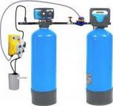 Instalatie eliminare amoniu, mirosuri CA-EM25CL
