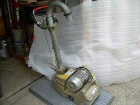 Masina de raschetat Jansen de la