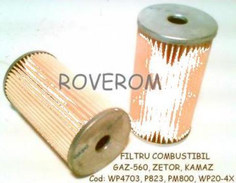 Filtru combustibil Zetor, Kamaz, GAZelle (motor GAZ-560)