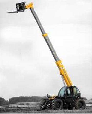 Inchiriere incarcator telescopic - Bucuresti de la Veronmax