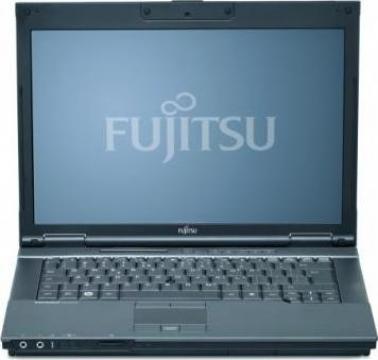 Laptop refurbished Fujitsu Siemens Intel Core2Duo de la LDS Europe Srl