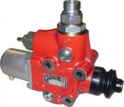Distribuitor basculare 250 litri de la Echipamente Hidraulice Srl