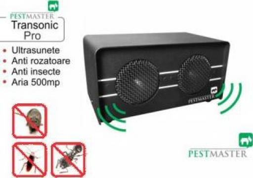 Aparat anti-rozatoare Transonic Pro