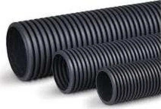 Tuburi protectie cabluri de la Pagricom Srl