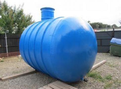 Rezervor subteran apa