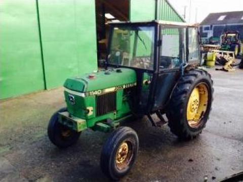 Piese dezmembrari tractor John Deere 1140 de la Grup Utilaje Srl