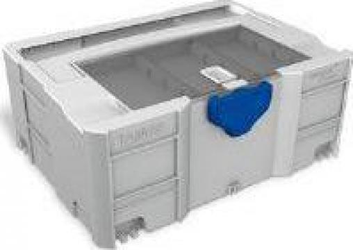 Cutie organizator Tanos systainer T-Loc II with lid sort