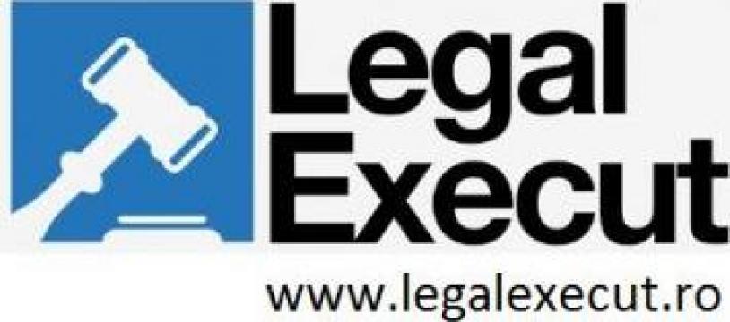 Recuperari creante pt asociatiile de proprietari de la Legal Execut