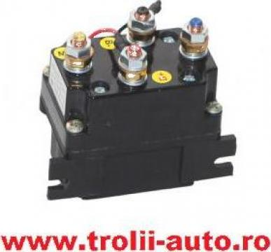 Solenoid ATV 200ah
