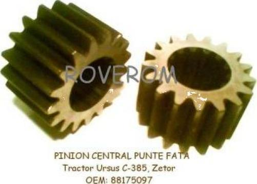 Pinion (Z=17) central punte fata Zetor, Ursus C-385