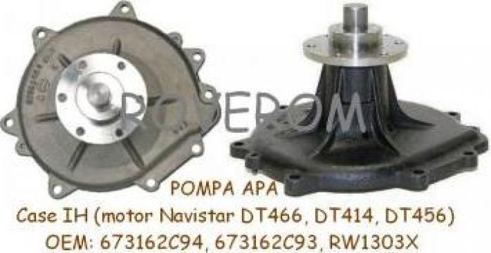 Pompa apa Navistar DT436, DT466, Case IH 1640, 1660, 1680