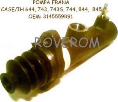 Pompa frana Case / IH 644, 743, 743S, 744, 844, 844S, 845 de la Roverom Srl