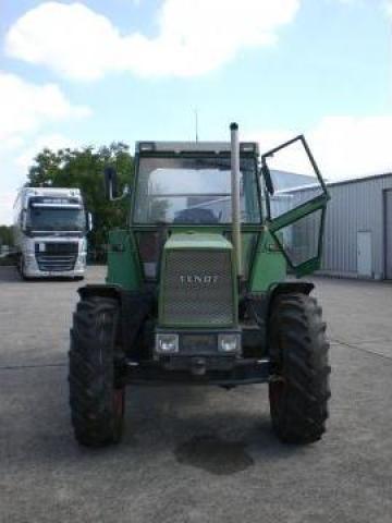 Tractor Fendt611ls de la Rin Spedition Srl