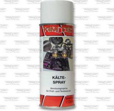 Spray degripant freon Inget