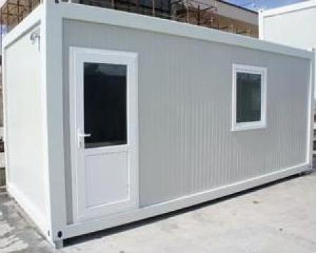 Containere domitor standard de la Estpoint SRL