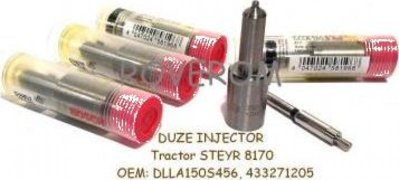Duze injector tractor Steyr 870, 980, 8140, 8170