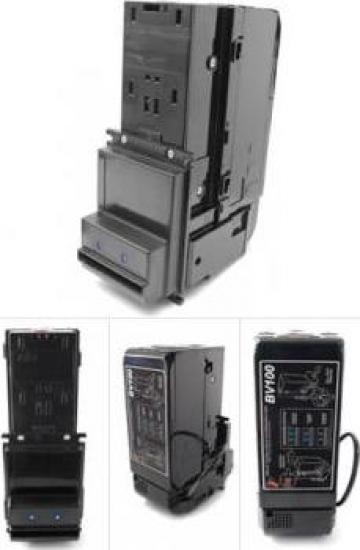 Cititor bancnote automat vending Innovative Technology BV100