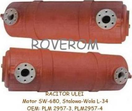 Racitor ulei motor SW-680, Stalowa-Wola L-34