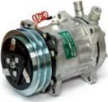 Compresor Sanden 12v / 24v