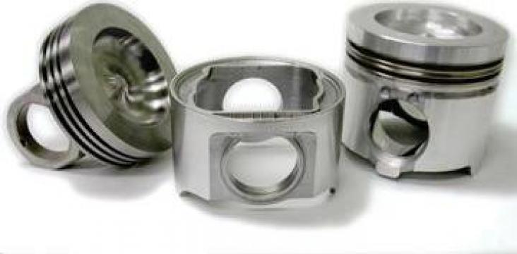 Piston motoare utilaje de constructii de la Blumaq Ro Srl