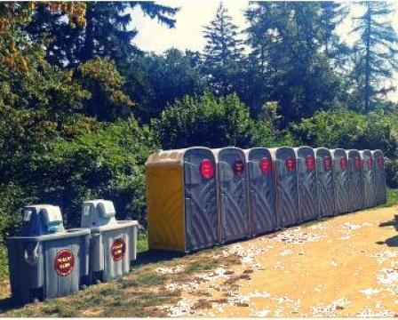 Inchirieri toalete ecologice de la Sc Toalet Serv Srl