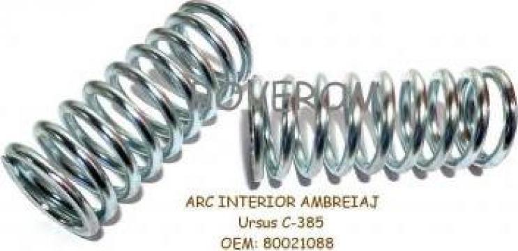 Arc interior ambreiaj Ursus C-385, Zetor 8045, 8011, de la Roverom Srl
