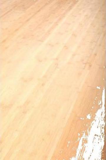 Dusumea bambus nefinisat de la Alveco Montaj Srl