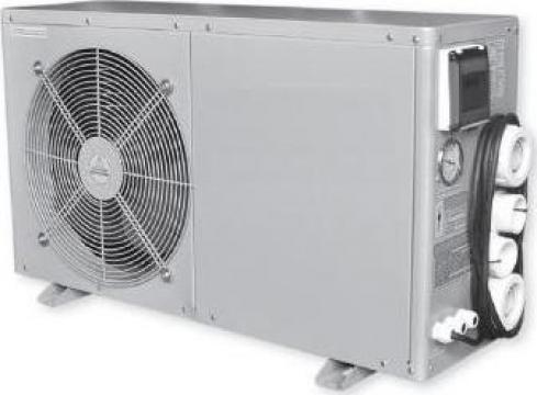 Pompa de caldura aer-apa pentru piscine Eraspa H&F 5,0KW