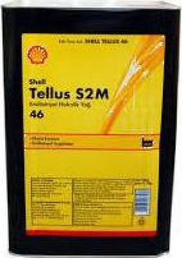 Ulei hidraulic Shell Tellus S 2 M 46 de la Antos Grup Srl