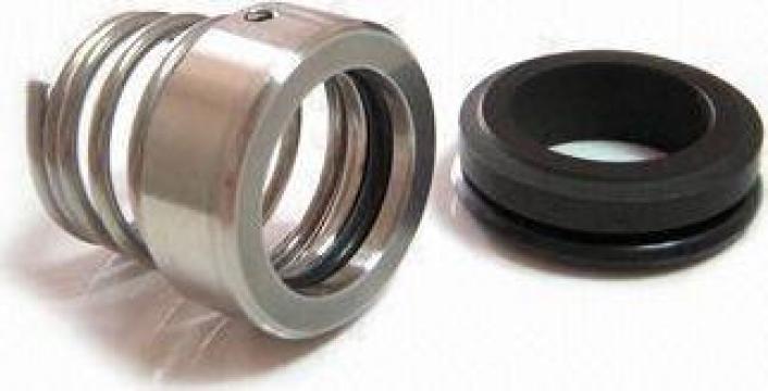 Etansare mecanica BB1 la pompa SIHI cu diametrul 10 mm de la Tehnocom Liv Rezistente Electrice, Etansari Mecanice
