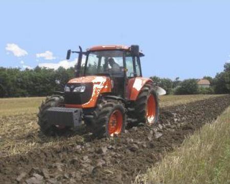Piese tractoare agricole si miniexcavatoare Kubota de la Instalatii Si Echipamente Srl