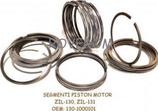 Segmenti piston motor ZIL-130, ZIL-131 (d=100mm)