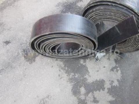 Banda transportoare cauciuc TRS 110x8x5x 10000 mm de la Baza Tehnica Alfa Srl