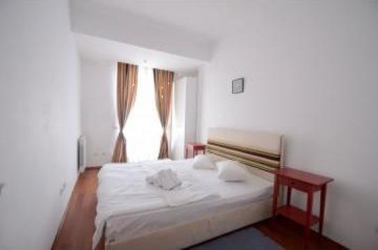 Cazare regim hotelier Apartamente Mosilor de la Rocazare Srl