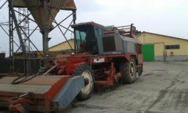 Combina agricola Lectra V-2 Moreau