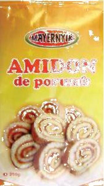 Amidon de porumb 250 gr.