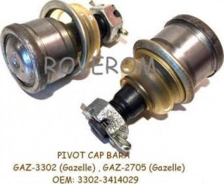 Pivot cap bara GAZ-3302 (Gazelle), GAZ-2705 (Gazelle)