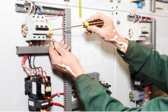 Instalatii electrice de la Elis Electro Srl