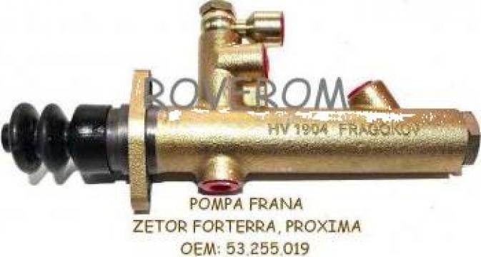 Pompa frana Zetor Super, Forterra, Proxima de la Roverom Srl