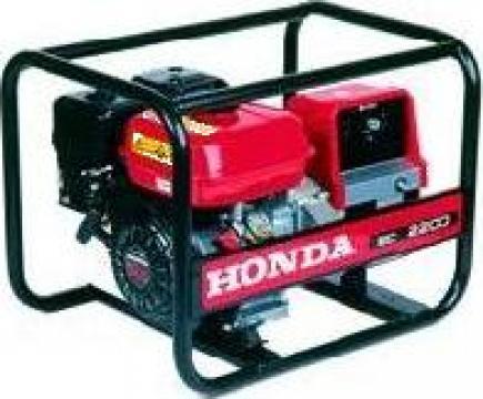 Grup electrogen (generator) monofazat Honda EC 2000 K1