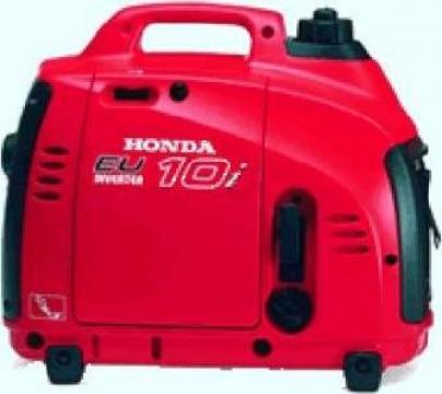 Generator Honda EU 10i de la Nascom Invest