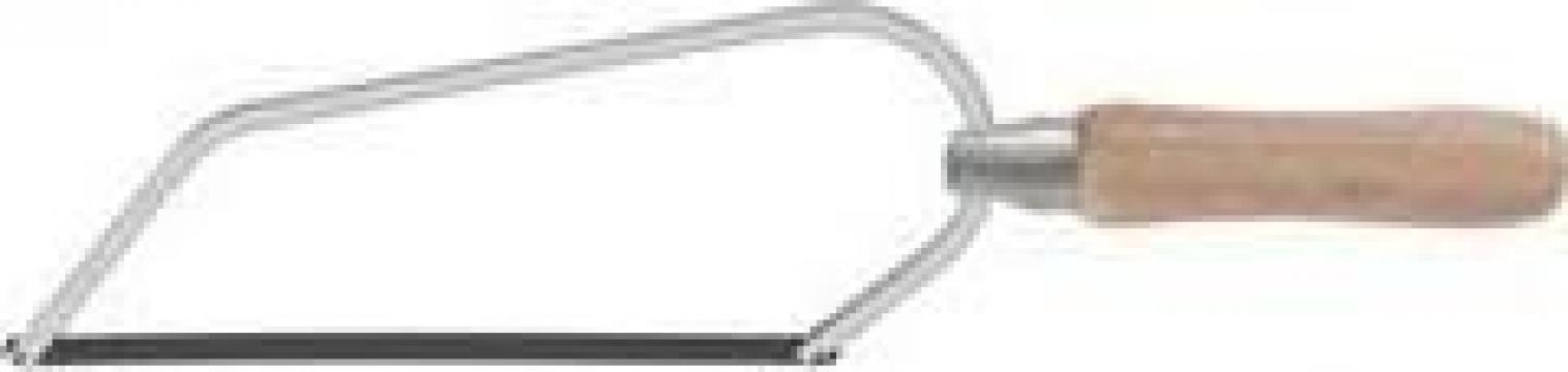 Mini-fierastrau industrial 7162-014 de la Nascom Invest
