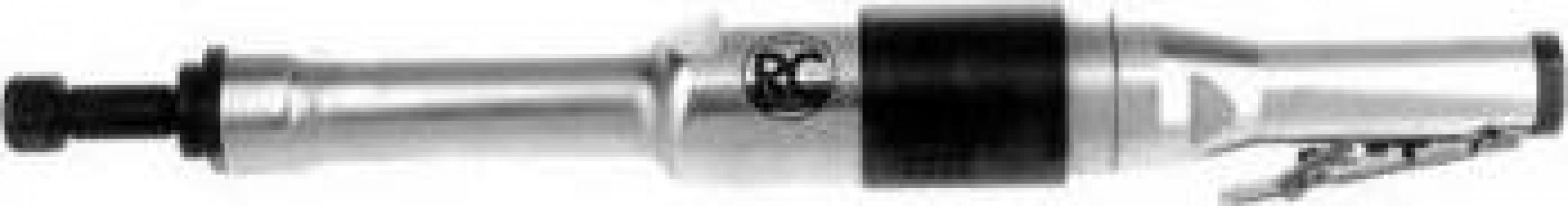 Polizor pneumatic Rodcraft 7080