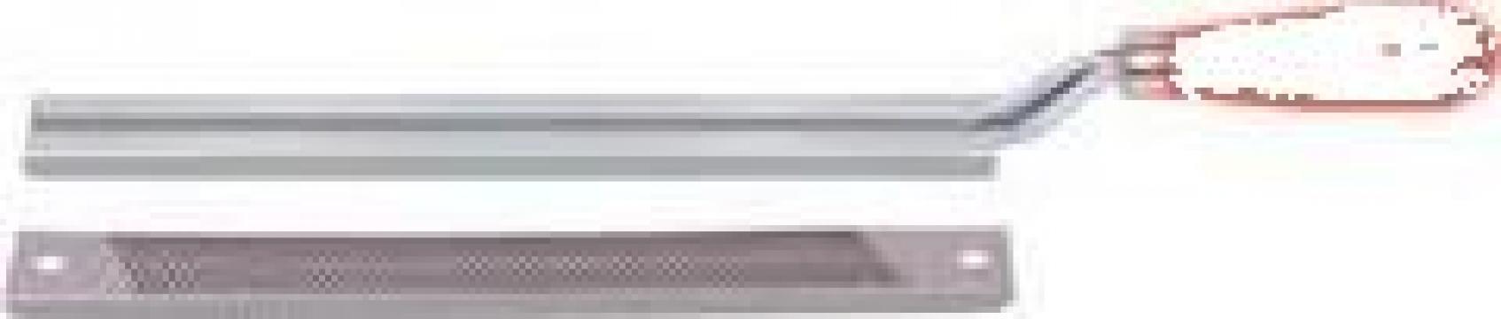 Rindea universala de frezat si pilit 5025-010 de la Nascom Invest