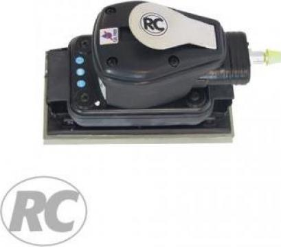 Slefuitor pneumatic Rodcraft 7710V de la Nascom Invest
